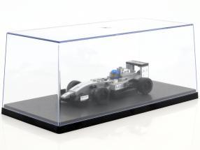 Triple9 Acryl Einzelvitrine für Modellautos im Maßstab 1:24