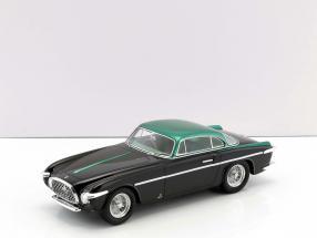 Ferrari 212 Inter Coupe Vignale Baujahr 1953 schwarz / grün metallic 1:18 Matrix