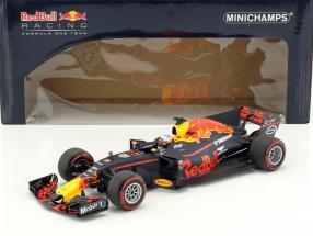 Daniel Ricciardo Red Bull RB13 #3 Australien GP Formel 1 2017 1:18 Minichamps