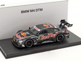 BMW M4 DTM #11 DTM 2017 Marco Wittmann BMW Team RMG 1:43 RMZ