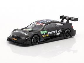 BMW M4 DTM #7 DTM 2015 Bruno Spengler 1:64 BMW