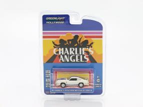 Jill Munroe's Ford Mustang II Cobra II Movie Charlie's Angels 1:64 Greenlight