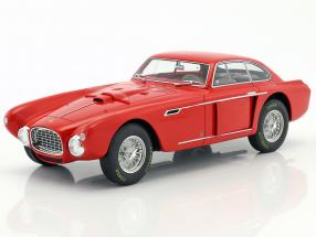 Ferrari 340 Berlinetta Mexico 1952 red 1:18 CMR