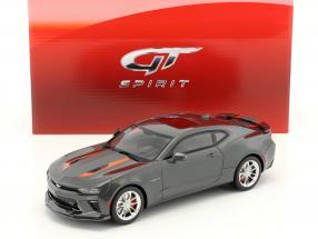 Chevrolet Camaro SS Fifty Anniversary 2017 gray 1:18 GT-Spirit