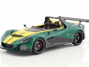 Lotus 3-Eleven green / yellow 1:18 AUTOart