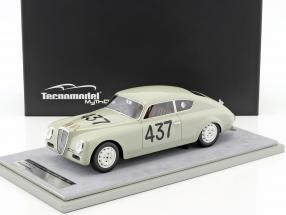Lancia Aurelia B20 Corsa #437 3rd Mille Miglia 1952 Fagioli, Borghi 1:18 Tecnomodel