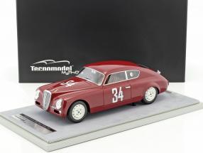 Lancia Aurelia B20 Corsa #34 Targa Florio 1952 Bonetto 1:18 Tecnomodel