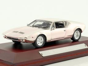 De Tomaso Pantera chrome 1:43 Atlas