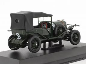 Bentley 3L #8 Winner 24h LeMans 1924 Duff, Clement