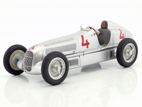 Mercedes-Benz W25 #4 L. Fagioli formula 1 1935 Winner GP Monaco