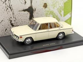 BMW 2004 M year 1973 white 1:43 AutoCult