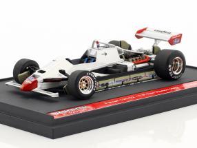 Didier Pironi Ferrari 126C2 #28 Winner San Marino GP Formel 1 1982 1:43 Brumm