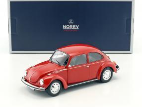 Volkswagen VW Käfer 1303 Baujahr 1973 rot 1:18 Norev