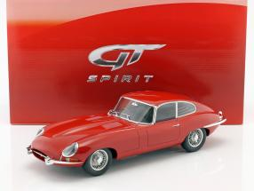 Jaguar E-Type rot 1:12 GT-Spirit