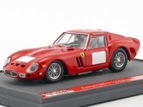 Ferrari 250 GTO Construction year 1962 record price $ 38.115.000 red 1:43 Brumm