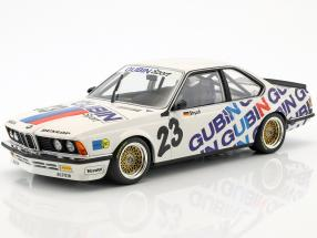 BMW 635 CSi #23 DPM Winner 1984 Strycek 1:18 Minichamps