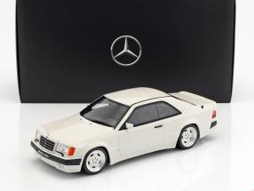 Mercedes-Benz 300 CE AMG 6.0L Wide Body arktik weiß 1:18 OttOmobile