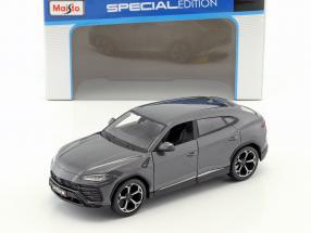 Lamborghini Urus grau metallic 1:24 Maisto
