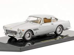 Ferrari 5-Car Set: Ferrari California, 599 GTB, 250 GTE, 360 GT, F50 each with showcase 1:43 Altaya