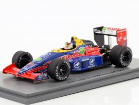 Philippe Alliot Lola LC88 #30 Monaco GP Formel 1 1988 1:43 Spark