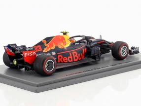 71b3a163722 Max Verstappen Red Bull RB14  33 6th Australian GP formula 1 2018 ...