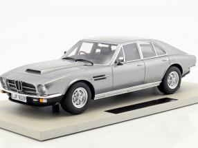 Aston Martin Lagonda year 1974 silver 1:18 LS Collectibles