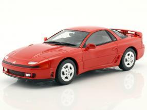 Mitsubishi GTO Twin Turbo Baujahr 1991 passion rot 1:18 OttOmobile