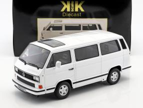 Volkswagen VW bus T3 White Star Construction year 1993 White 1:18 KK-Scale