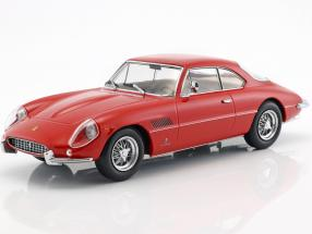 Ferrari 400 Superamerica Year 1962 red 1:18 KK-Scale