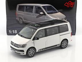 Volkswagen VW T6 Multivan Edition 30 weiß 1:18 NZG