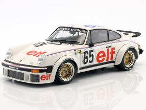 Porsche 934 Kremer Racing #65 24h LeMans 1976 Wollek, Pironi, Beaumont 1:18 Minichamps