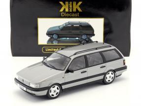 Volkswagen VW Passat B3 Variant Year 1988 silver 1:18 KK-Scale