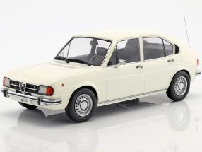 Alfa Romeo Alfasud Year 1974 white 1:18 KK-Scale
