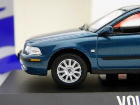 Volvo S40 Year 2003 turquoise 1:43 Minichamps