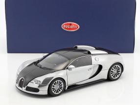 Bugatti EB 16.4 Veyron Pur Sang Editon year 2008 1:18 AUTOart