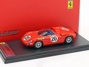 Ferrari 275P #20 Winner 24h LeMans 1964 Guichet, Vaccarella 1:43 LookSmart