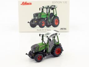 Fendt 211 V Vario tractor green 1:32 Schuco