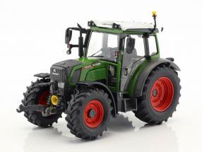 Fendt 211 Vario Traktor grün 1:32 Schuco