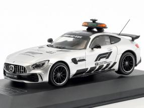 Mercedes-Benz AMG GT-R Safety Car formula 1 2018 1:43 PremiumX