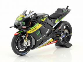 Pol Espargaro Yamaha YZR-M1 #44 MotoGP 2016 1:18 Minichamps