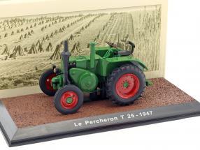 Le Pecheron T25 Baujahr 1947 grün 1:32 Atlas