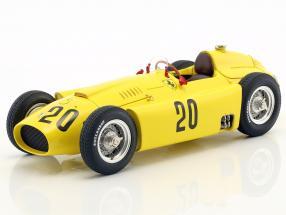 2-Car Set: A. Ascari Lancia D50 #6 Turin GP 1955 & A. Pilette Ferrari D50 Belgium GP 1956 1:18 CMC