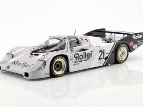 Porsche 956L Rollei #21 24h LeMans 1984 Cadenet / Grice / Craft 1:18 Minichamps