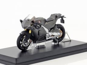 Honda RC213V-S Baujahr 2016 carbon 1:43 Spark