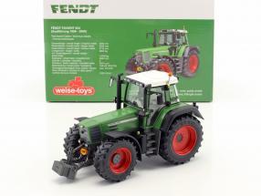 Fendt Favorit 824 Traktor Baujahr 1996-2000 grün 1:32 Weise-Toys