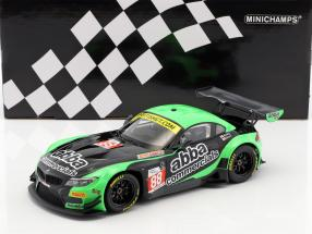 BMW Z4 GT3 (E89) #88 British GT Championship 2016 Neary, Short 1:18 Minichamps