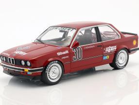 BMW 325i #30 DTM 1986 Joachim Winkelhock 1:18 Minichamps