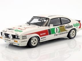 Ford Capri 3,0 S #1 24 hours Nurburgring 1982 Schäfer, Rosverg, Vatanen 1:18 Minichamps