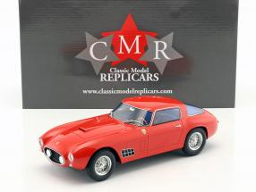 Ferrari 250 GT Berlinetta Competizione Baujahr 1956 rot 1:18 CMR