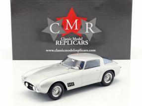 Ferrari 250 GT Berlinetta Competizione year 1956 silver 1:18 CMR